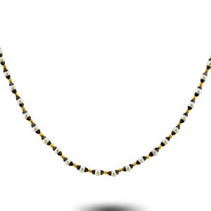 Pearls Mangalsutra