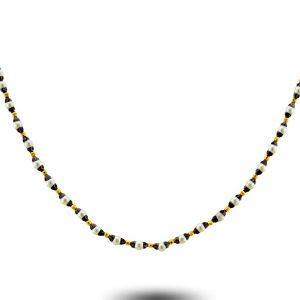 Pearls Mangalsutra